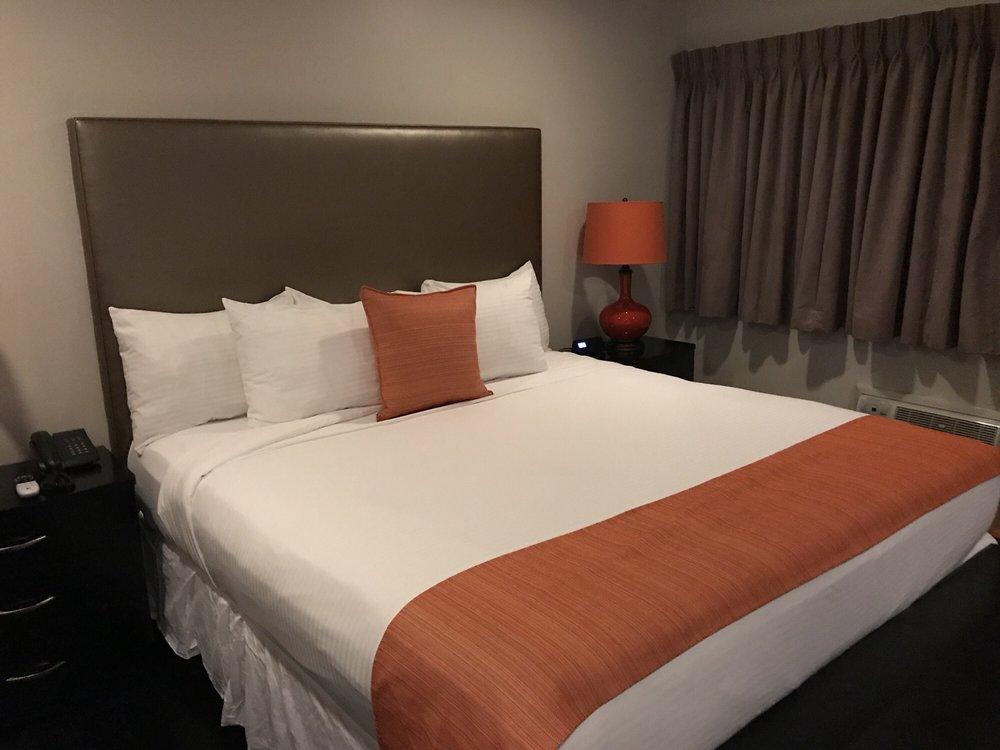 Shelter Hotels