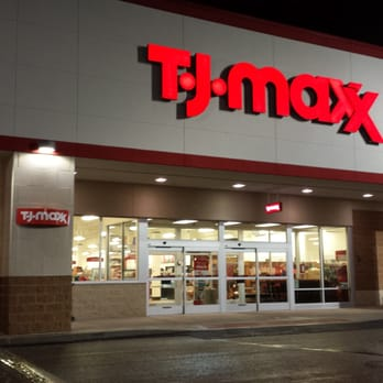 T J Maxx - Department Stores - 526 Frandor Ave, Lansing, MI - Phone ...