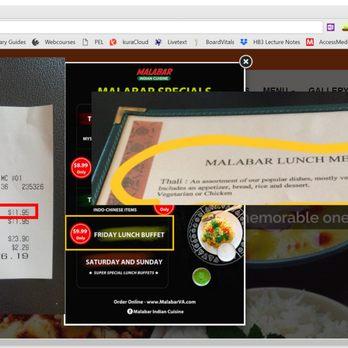 Malabar indian cuisine 43 photos 113 reviews indian 3456 lauderdale dr richmond va - Malabar indian cuisine richmond va ...