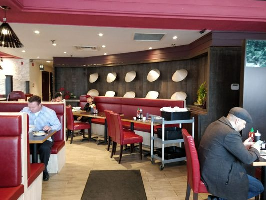Pho Quinn Vietnamese Restaurant - 5284 Hwy 7 East
