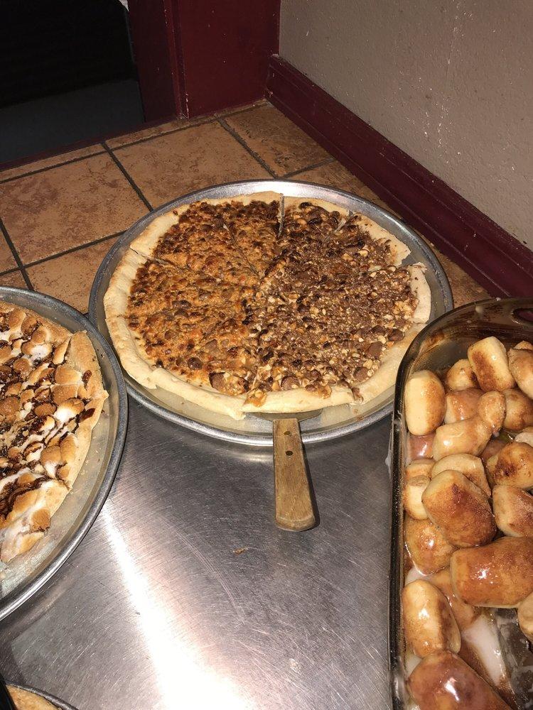 Giovanni's Pizza: 11522 Main St, Martin, KY