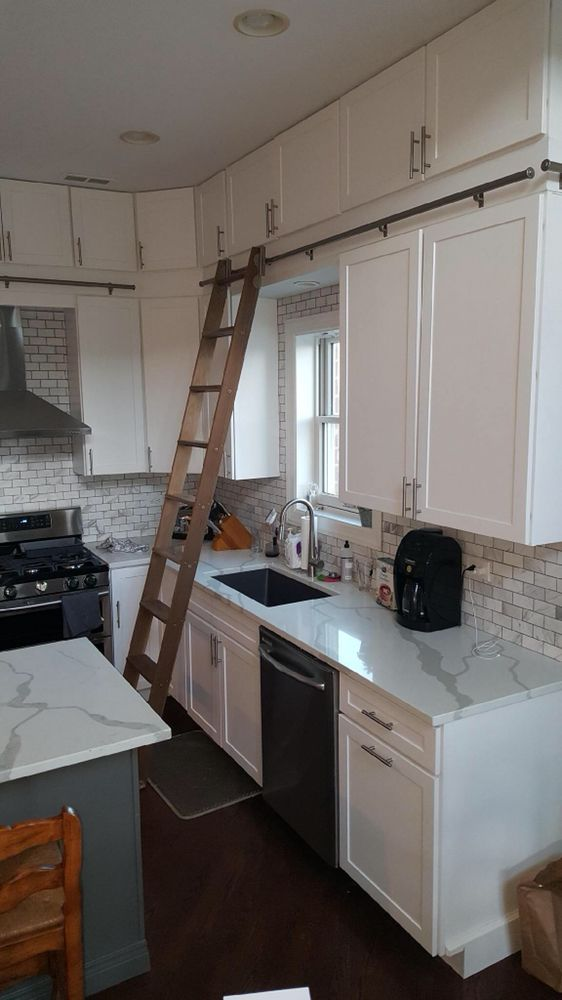 Photo Of JAK Built   Chicago, IL, United States. New Kitchen Cabinetry U0026