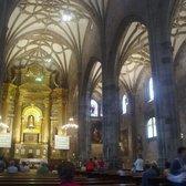 Basilica De Begona 22 Fotos Iglesias Virgen De Begona 38