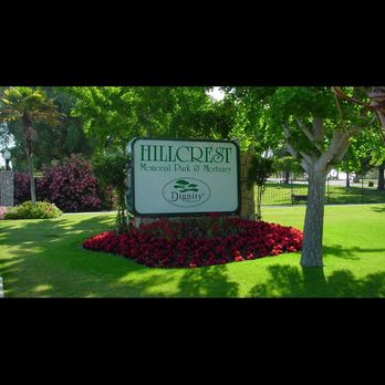 Hillcrest Memorial Park and Mortuary - 33 Photos - Funeral Services ...