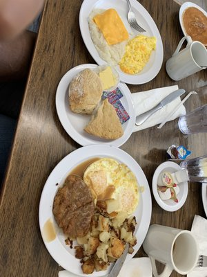 Jack S Family Kitchen 216 Photos 212 Reviews Breakfast