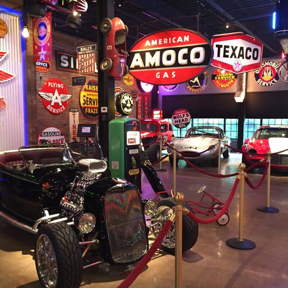 Photos For Collector Car Showcase CCS Motors Yelp - Classic car showcase