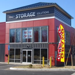 Photo Of Casey Storage Solutions   Hamden, CT, United States
