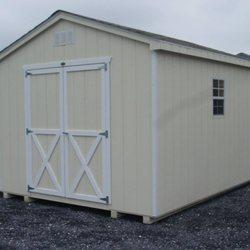 Photo Of Milleru0027s Storage Buildings   Fishersville, VA, United States