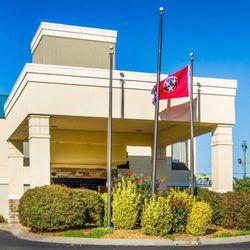 Photo Of Comfort Inn   Clarksville, TN, United States