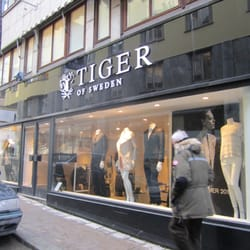 Tiger Of Sweden Fashion Jakobsbergsgatan 8 City