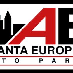 European Auto Parts >> Atlanta European Auto Parts Closed Auto Parts Supplies 1150