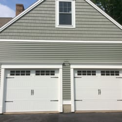 mn series overhead grid hastings company garage thermacore install o door steel essential