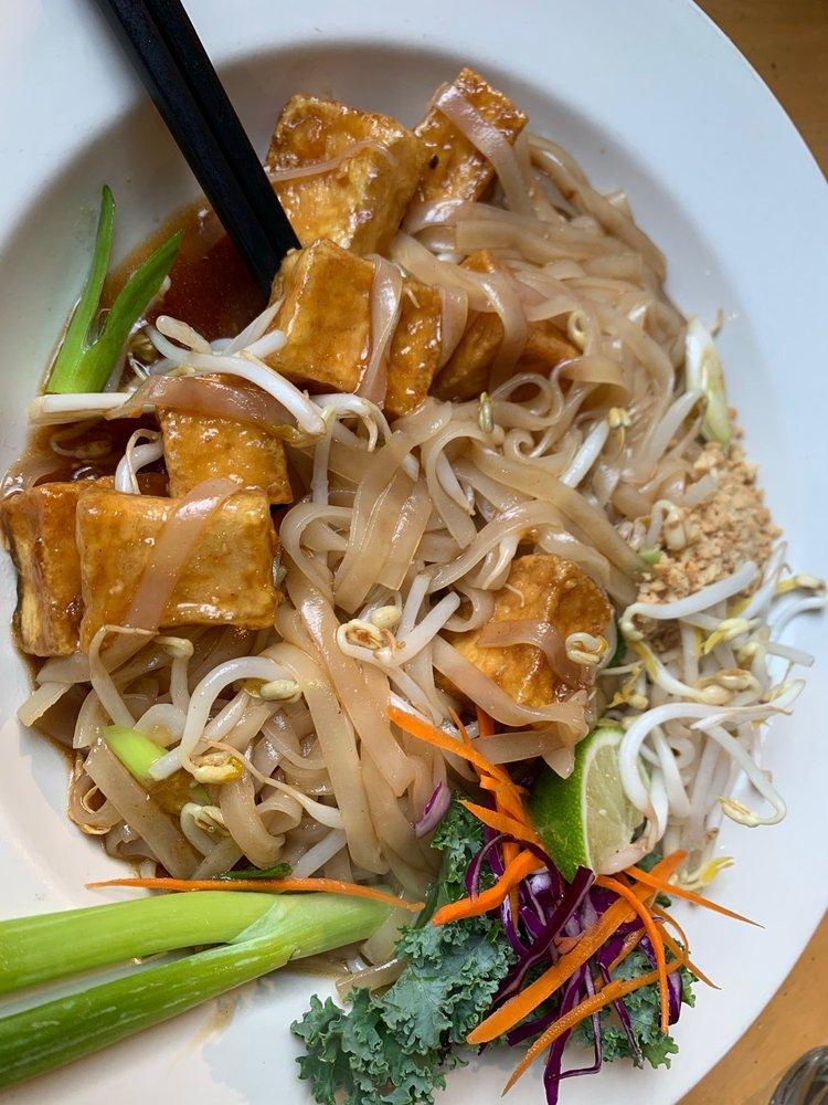 Thai Cosmic Kitchen: 510 E Pioneer Ave, Homer, AK