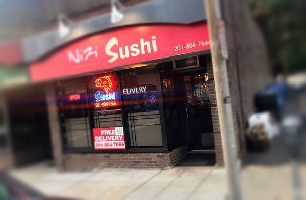 Image result for nizi sushi rutherford nj