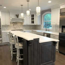 Charmant Photo Of Solid Wood Cabinets   Levittown, PA, United States. Beach Haven  Raised