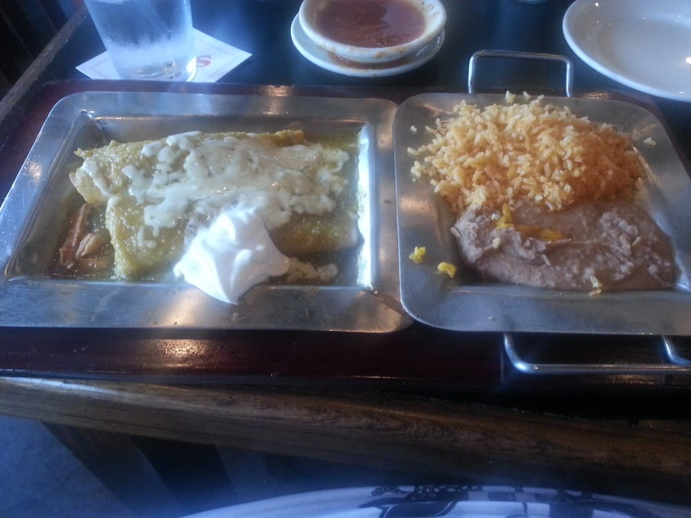 Sylvia S Enchilada Kitchen Reviews