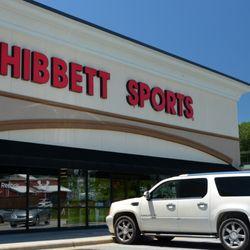 Photo of Hibbett Sports - Elkin, NC, United States