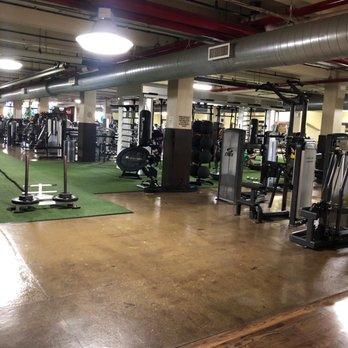 Matrix fitness club & personal training center 30 photos & 128