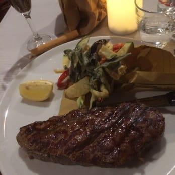 Osteria del frate cucina italiana via boucheron 11 - Ristorante porta di po torino ...
