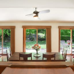Photo Of CornerStone Cabins   Pomona, IL, United States. The Barnu0027s Dining  Room