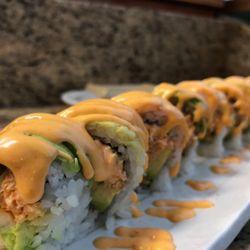 1 Osaka Sushi Izakaya
