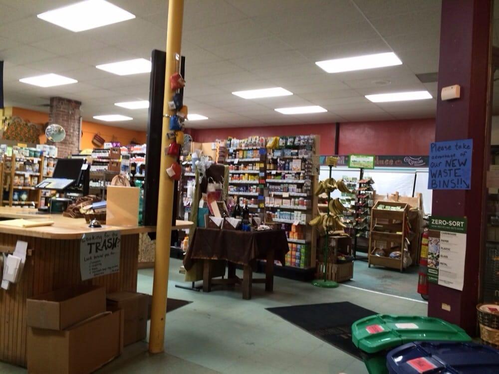Food Stores In Rutland Vt