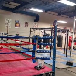Double Punches Boxing Club - 93 Stony Cir, Santa Rosa, CA - Phone