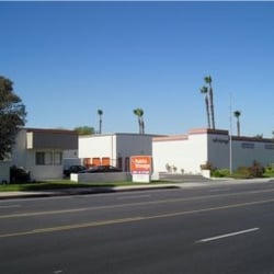 Photo Of Public Storage Costa Mesa Ca United States