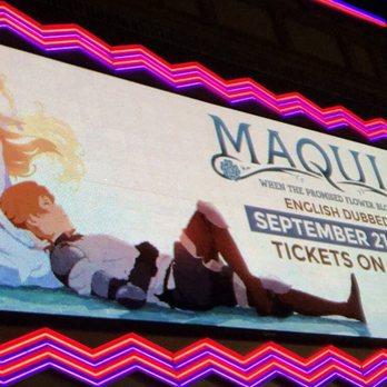 Starlight Cinema City Theatres - 5635 E La Palma Ave