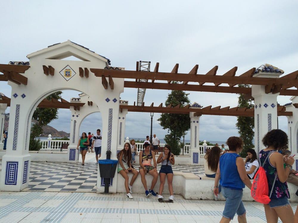 Mirador I'lla: Plaça Sant Jaume, 6, Benidorm, A