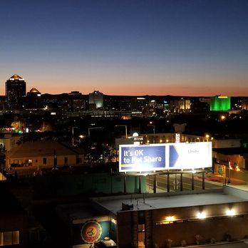 Apothecary Lounge Albuquerque