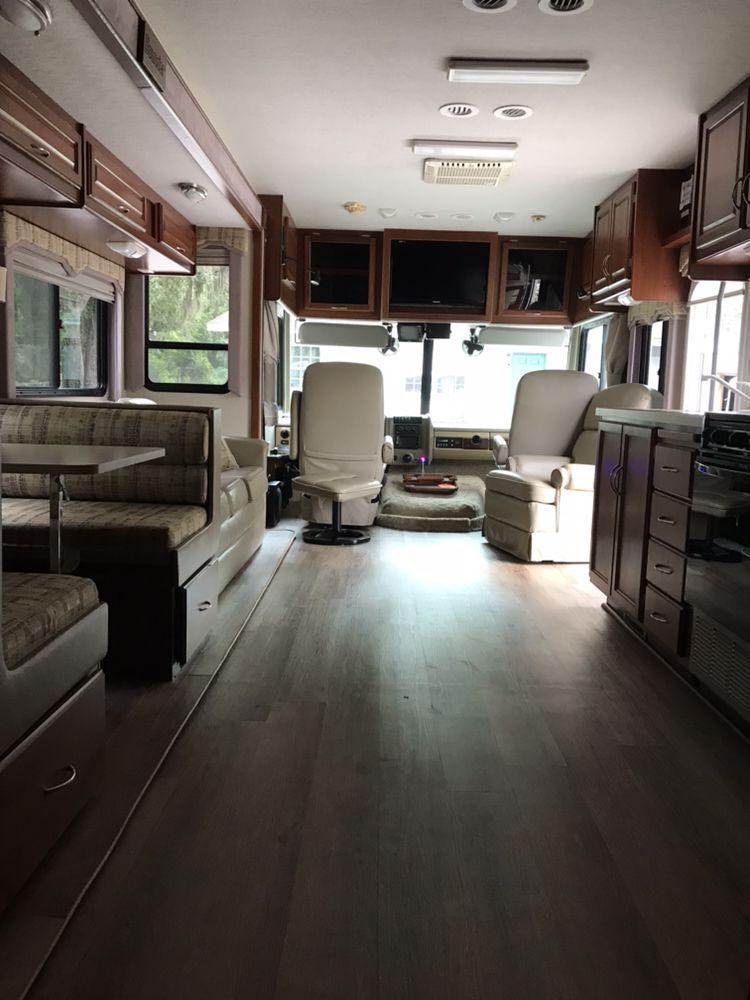 Clay County Mobile RV Repair: 7427 Sr 21, Keystone Heights, FL