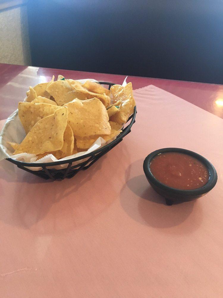 Brisa's Tex Mex Restaurant
