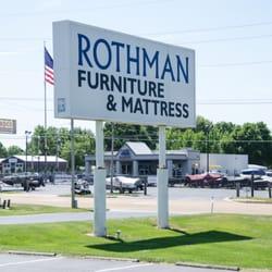 Rothman Furniture Mattress 14 Photos Furniture Shops