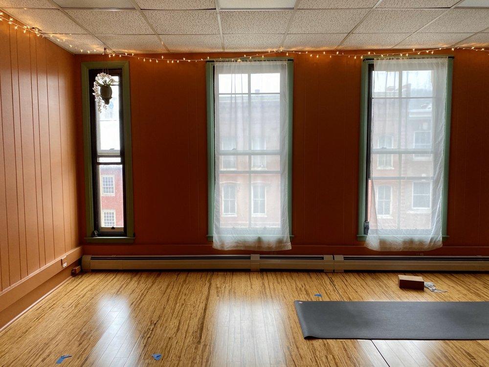 Grateful Yoga