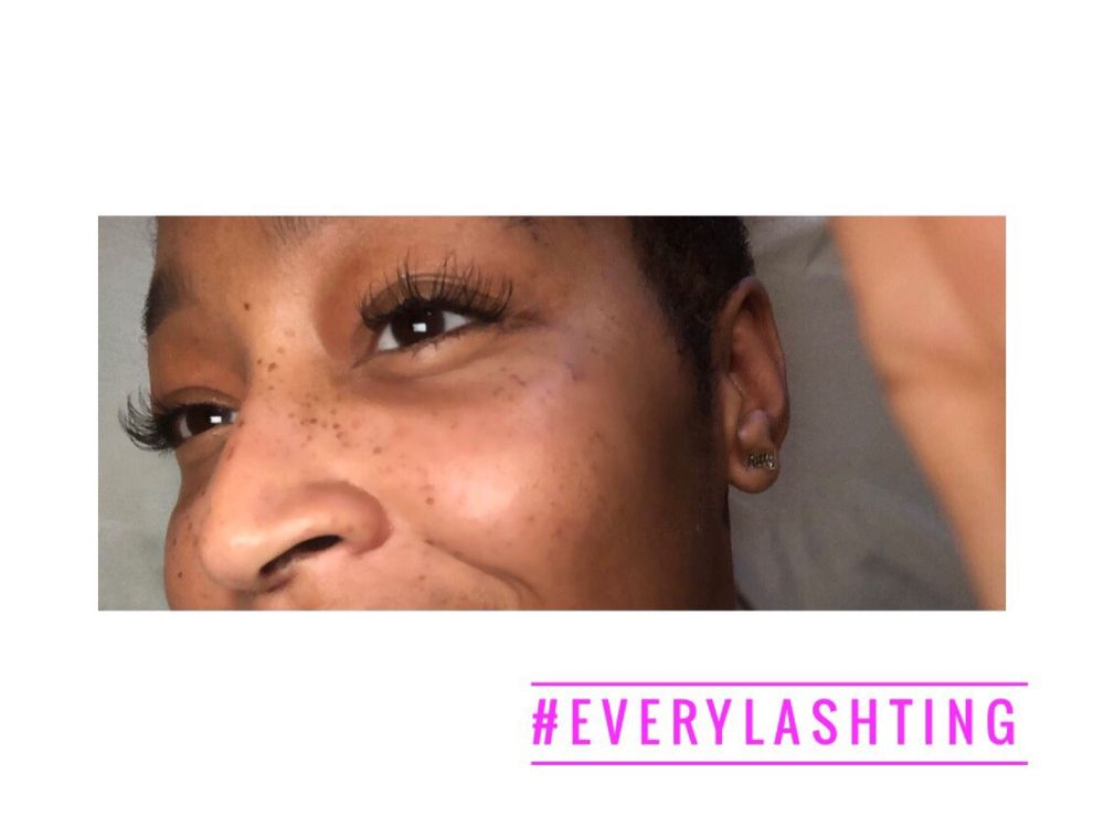 1956b03a7a6 Photo of Everylashting Lash Extensions - Rockville, MD, United States. MINK  and VEGAN