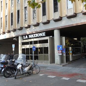 La nazione carta stampata viale giovane italia 17 for Nazione di firenze