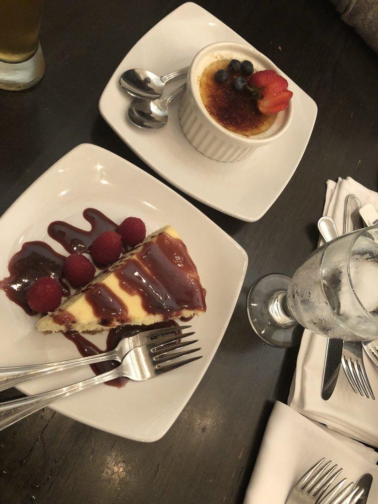 Dina's Restaurant: 15 Washington St, Ellicottville, NY