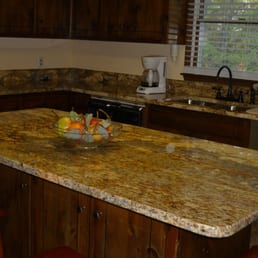 Photo Of Rocky Tops Custom Countertops   Chattanooga, TN, United States.  Photo Sent