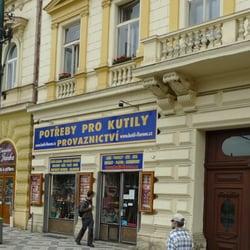 1. Potřeby Pro Kutily. 4 reviews.   Hobby Shops 0d4346edbac