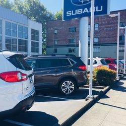 Subaru Dealership Seattle >> Carter Subaru Ballard 13 Photos 304 Reviews Car Dealers 5201