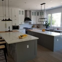 Etonnant Photo Of Coyote Creek Home Repair   Elk Grove, CA, United States. Kitchen