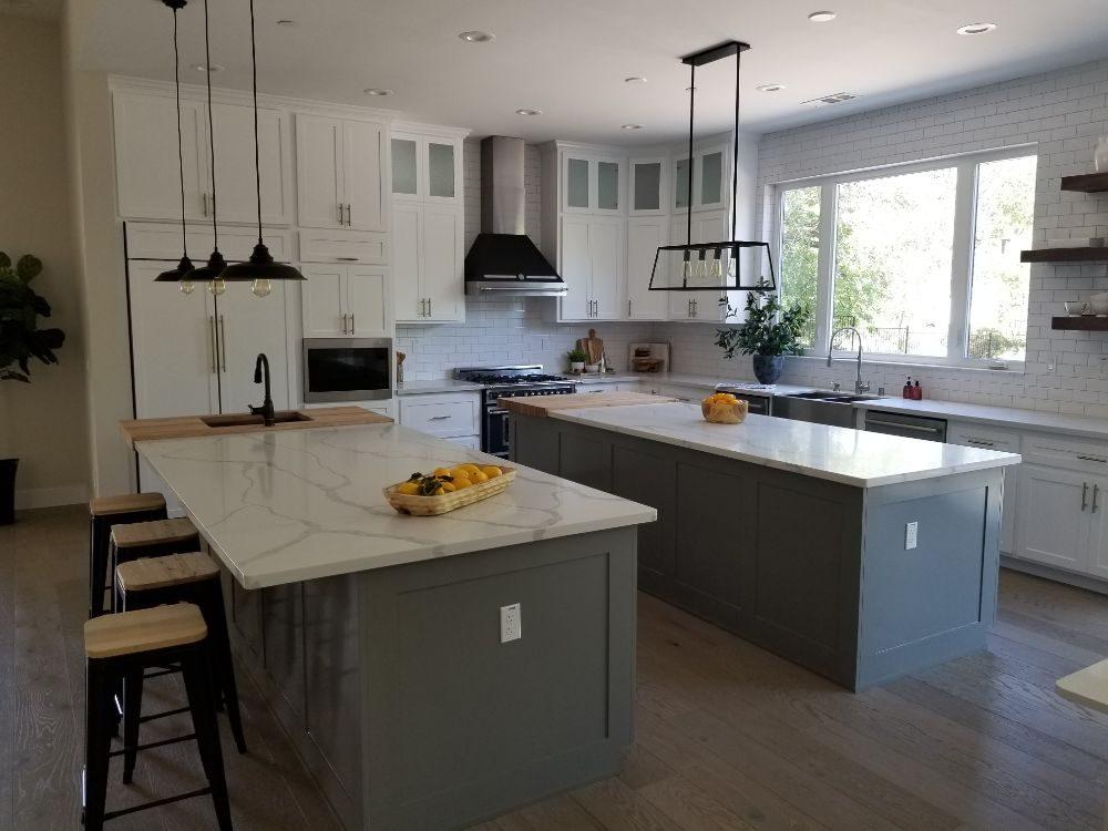Photo Of Coyote Creek Home Repair   Elk Grove, CA, United States. Kitchen