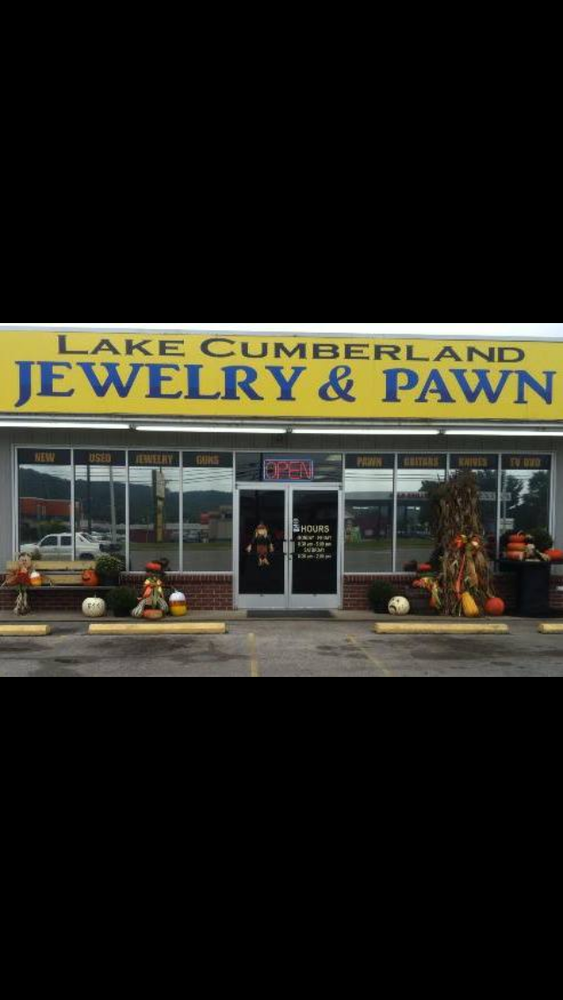 Lake Cumberland Jewelry & Pawn: 1519 N Main St, Monticello, KY