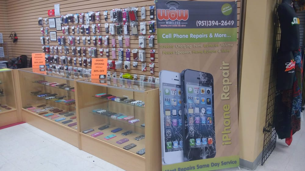 online store 7449d 441f5 WOW Wireless Cellphone & iPhone Repair Center. We also offer 100's ...
