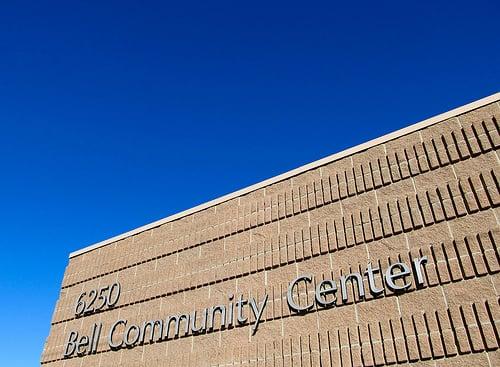 Bell Community Center: 6250 Pine Ave, Bell, CA