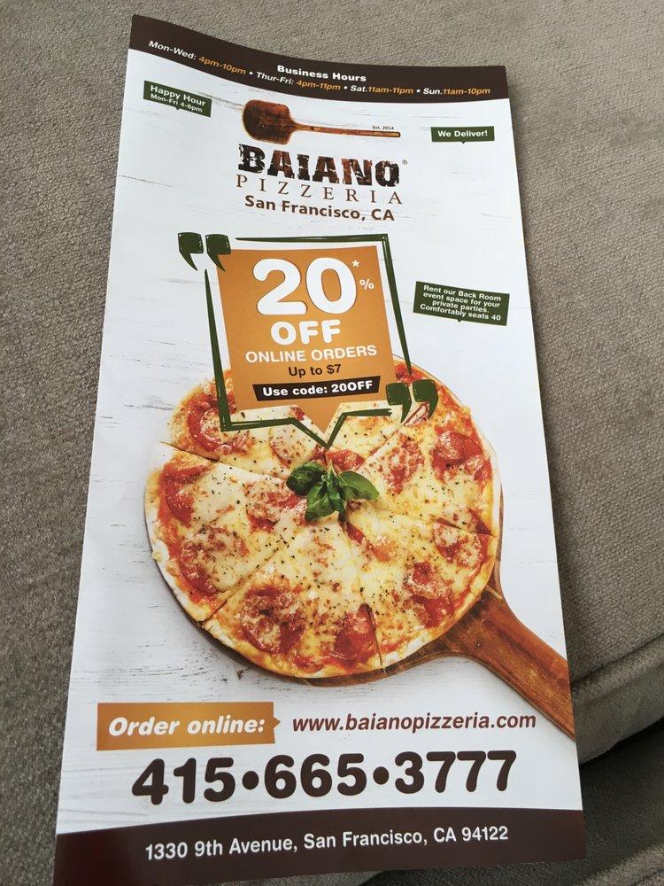 online pizza avesta