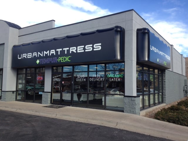 Urban Mattress Glendale 10 s & 22 Reviews