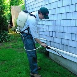 Photo Of Sunrise Pest Management Bremerton Wa United States