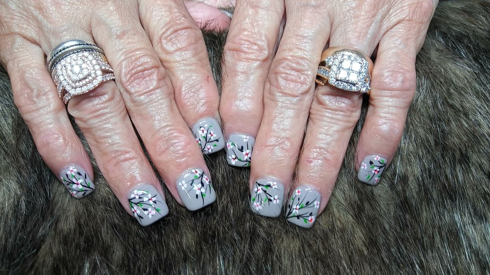 New York Nails 2 - 149 Photos & 96 Reviews - Nail Salons - 45 W ...